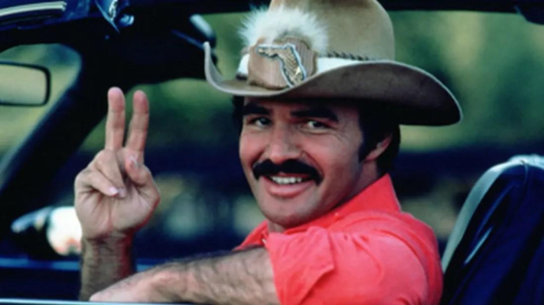 Resultado de imagen para Burt Reynolds