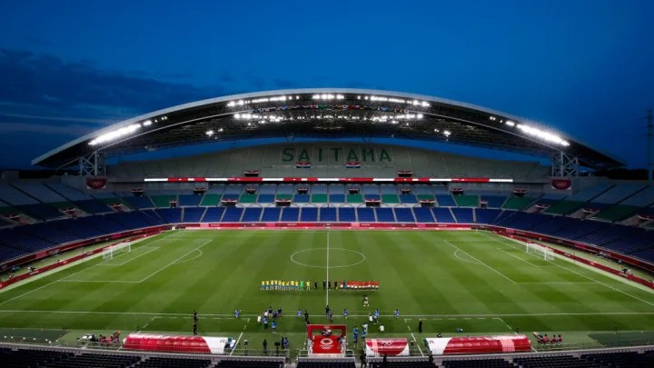 Estadio de Saitama