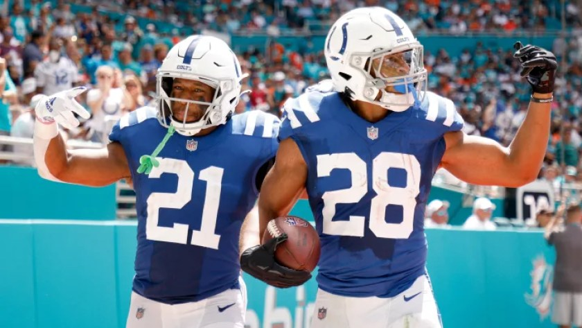 Texans vs Colts Opening Odds, Betting Lines and Prediction for Week 6 Game  on FanDuel Sportsbook