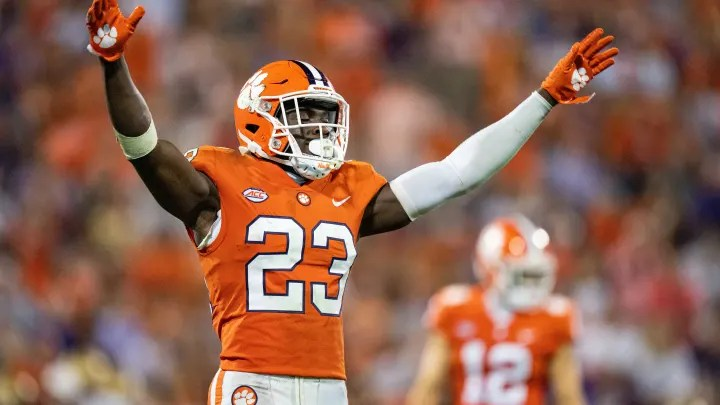 Friday Night Football Clemson vs Syracuse Predictions, Odds and Pick