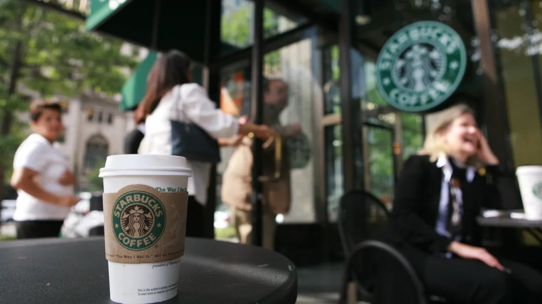 10 Things You Don't Know About Starbucks (But Should!) | Mental Floss