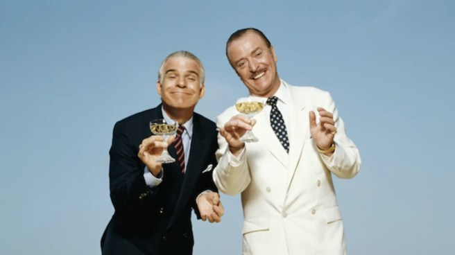Image result for dirty rotten scoundrels
