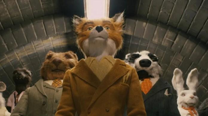 Image result for fantastic mr fox