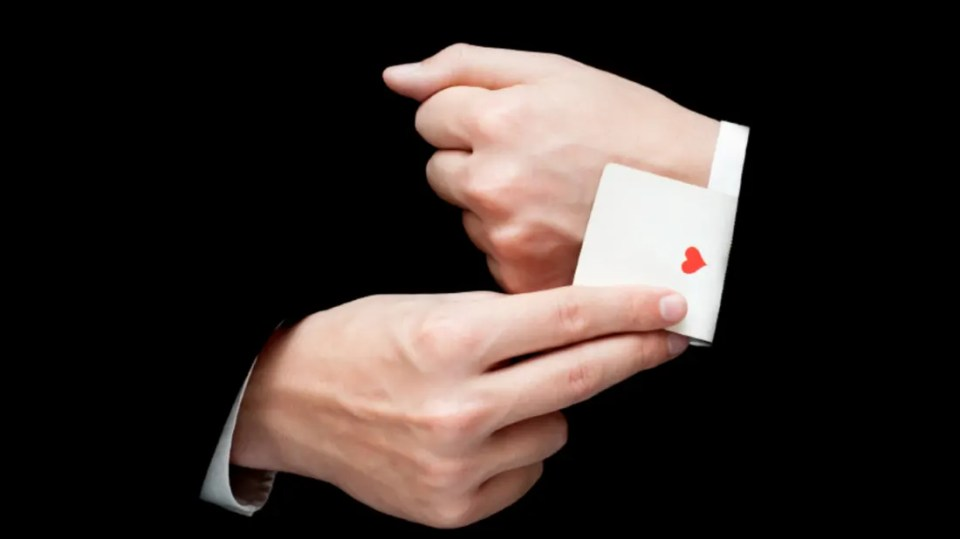 15 Magic Tricks You Didn't Know You Could Do | Mental Floss