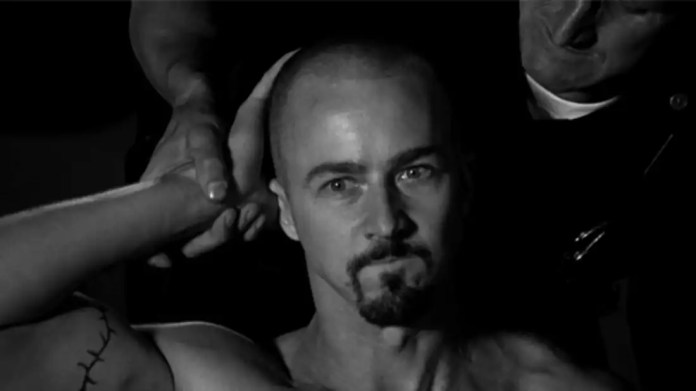 Image result for edward norton american history x