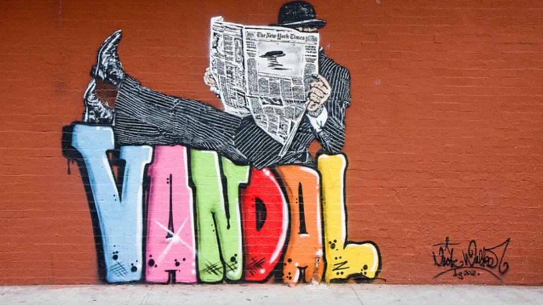 14 Street Art Terms—Illustrated! | Mental Floss
