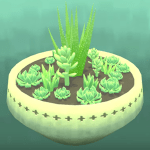 There Is A Video Game Where You Just Take Care Of Succulents Mental Floss
