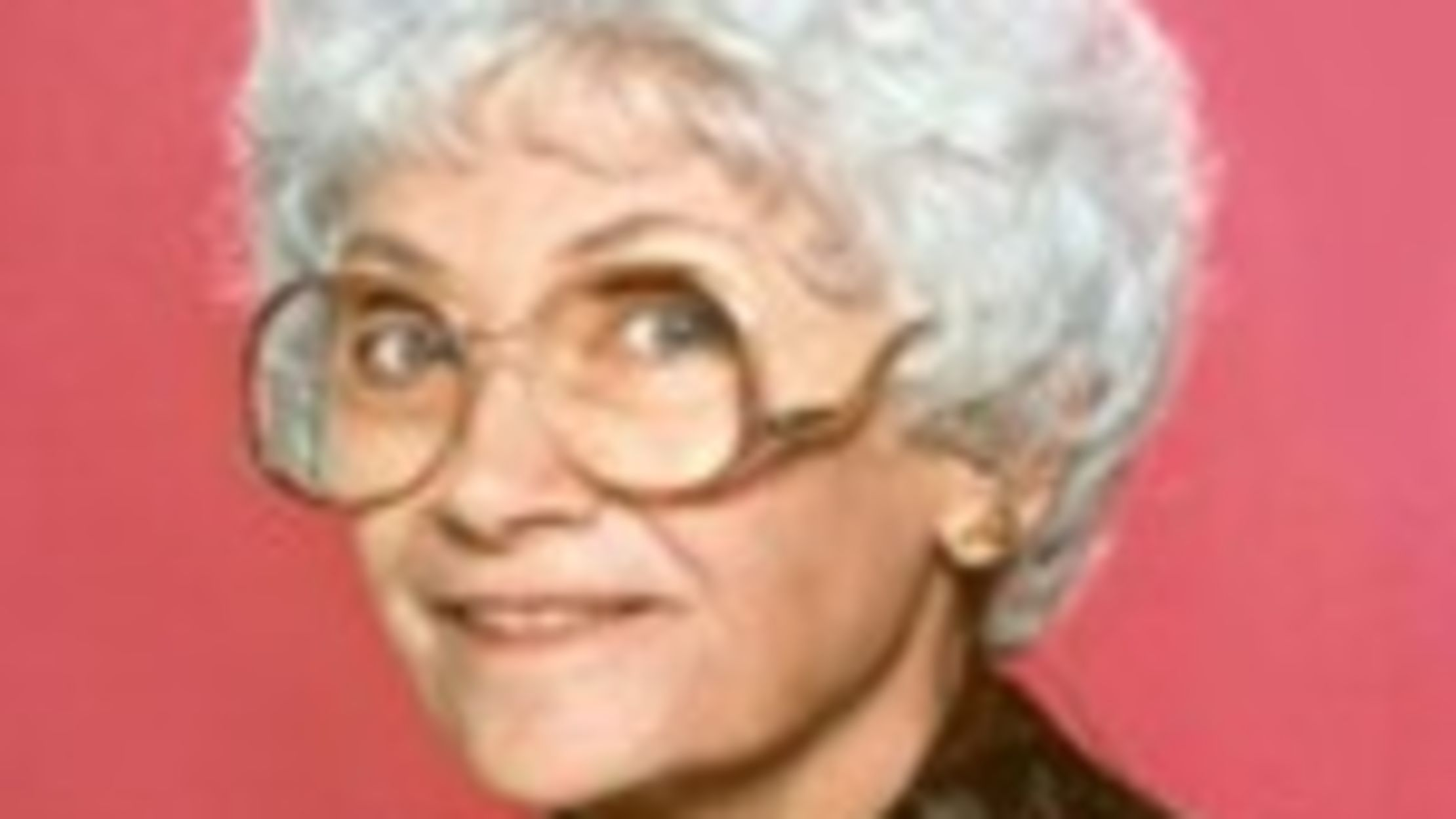 7 Things You Might Not Know About The Golden Girls