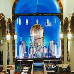 11 New Uses For Old Churches Mental Floss