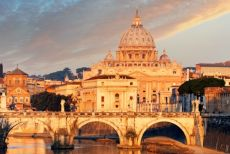 10 Facts About St. Peter's Basilica | Mental Floss