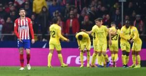 Atletico Madrid 3-3 Girona: Report, Ratings & Reaction as Los Colchoneros Shocked in Copa del Rey