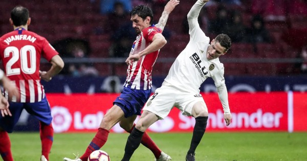 Atletico Madrid vs Valencia: 7 Key Facts & Stats to Impress Your Mates Ahead of This La Liga Clash