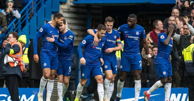 Picking the Best Potential Chelsea Lineup to Face Wolves ...