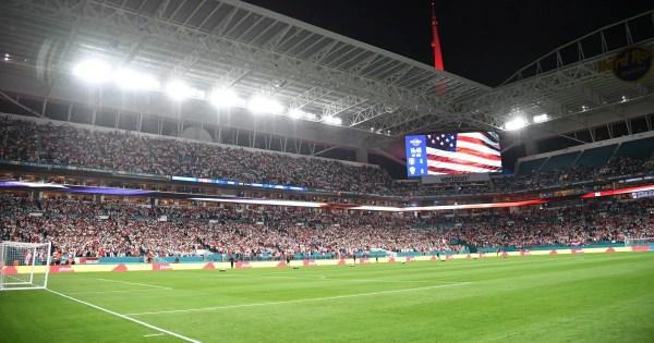 La Liga Formally Request to Play December Clash Between Atletico Madrid & Villarreal in Miami