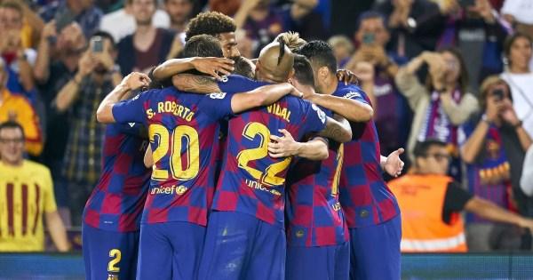 Eibar vs Barcelona Preview: Where to Watch, Live Stream, Kick Off Time & Team News