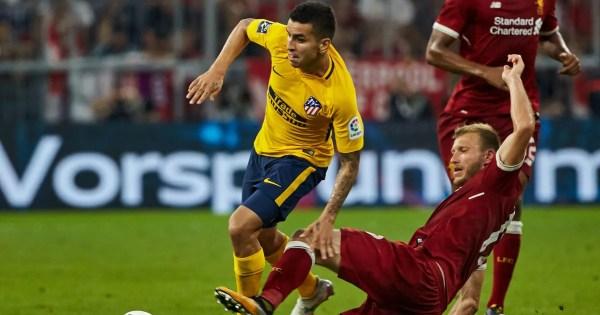 Atlético de Madrid vs. Liverpool   Cuándo es, canal de tv, streaming online, alineaciones y claves