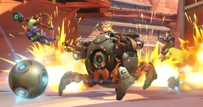 Overwatch Competitive Season 17 End Date - Overwatch