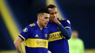 Will it be Villa and Pavón's last match together?