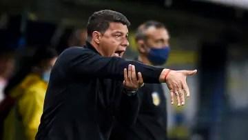 Battaglia will not repeat the team despite the victory against Patronato.