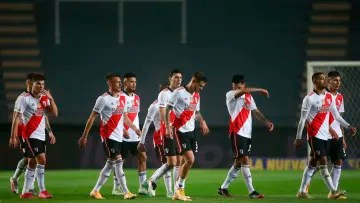 River took a defeat from Mendoza.