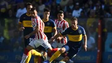 Boca Juniors v Union - Superliga 2019/20 - Boca and Union will meet again.