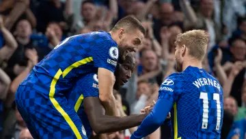 Chelsea will hope for more celebration on Tuesday night
