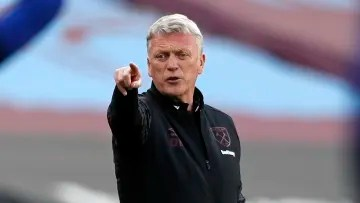 David Moyes needs a response from his players