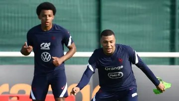 Mbappé great protagonist of the market