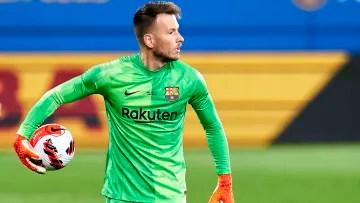 Neto wants to leave Barça
