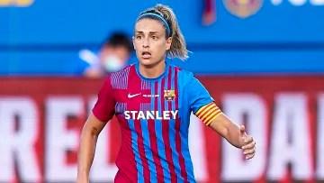Alexia Putellas leads a star-studded Barcelona team