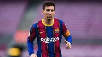 Lionel Messi is reportedly close to renewing his Barcelona deal