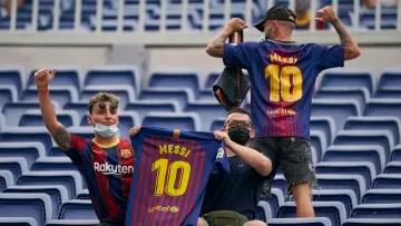 FC Barcelona v Real Sociedad La Liga Santander 0b934242782ecb0ad2c0cdc2694022e6