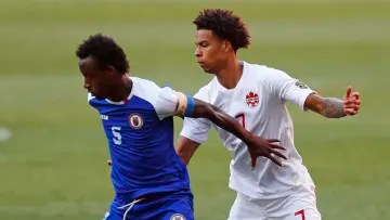 Haiti and Canada will meet in a match corresponding to Group B of the Gold Cup.