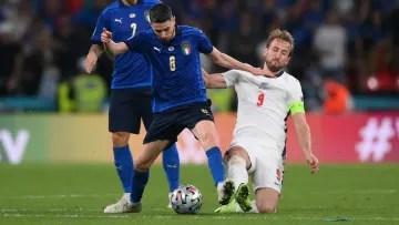 Italy v England UEFA Euro 2020 Final e15ee2505fae21bec949b22e0c8a64c3