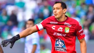 Goalkeeper Rodolfo Cota renewed his contract with León.