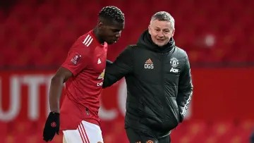 Ole Gunnar Solskjaer has to find the right place for Paul Pogba