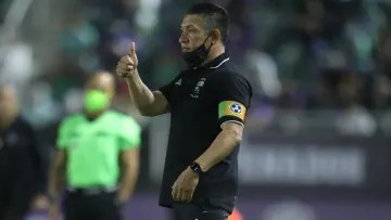 Mazatlan FC v Leon - Guard1anes Tournament 2021 Liga MX