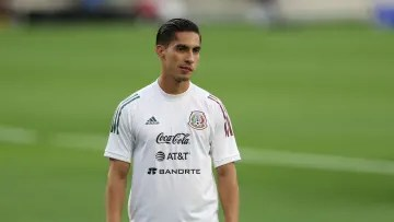 The player would be a new reinforcement of Rayados