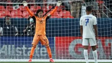 Memo Ochoa sounds like a Monterrey goalkeeper