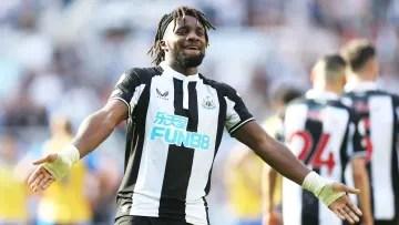 Newcastle y Leeds se enfrentan el viernes por la noche en busca de su primera victoria de la temporada