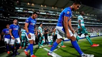 Santos Laguna v Cruz Azul - Final Tournament Guard1anes 2021 Liga MX