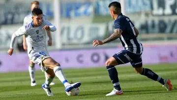 Talleres v Boca Juniors - Professional League Tournament 2021