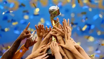 Qualifying for the 2023 Women's World Cup will begin soon