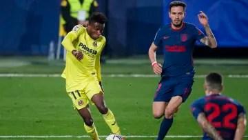 Villarreal vs Atlético Madrid, LaLiga Santander