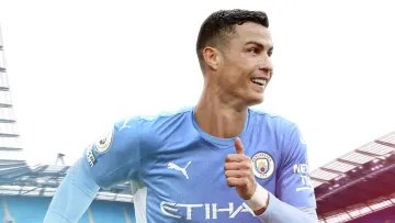 Manchester City and Juventus negotiate for Cristiano Ronaldo