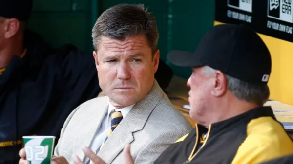 Pirates Part Ways With President Frank Coonelly