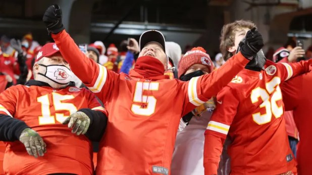 AFC Championship - Buffalo Bills v Kansas City Chiefs