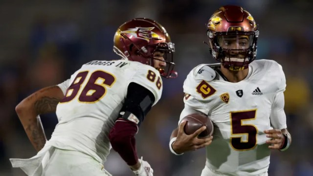 Stanford vs Arizona State Prediction, Odds, Spread, Date & Start Time for  College Football Week 6 Game