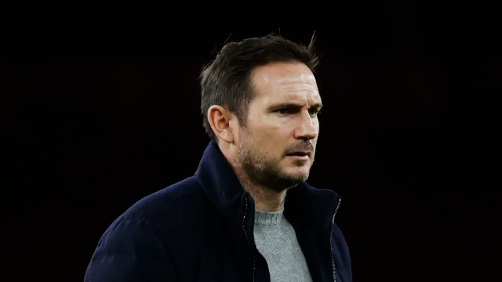 Frank Lampard claims Chelsea 'got what they deserved' in limp defeat to Arsenal