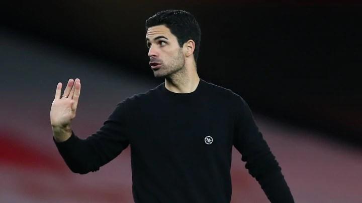 Mikel Arteta Discusses Arsenal's Lack of Goals, Shkodran Mustafi, Injury News & Dundalk Test